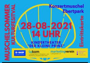 """Kindertheater """"Der kleine Prinz"""""""
