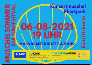 Marvin Merkhofer & Band
