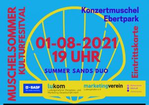 Summer Sands Duo