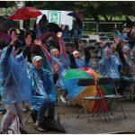 Regen kann uns nix!
